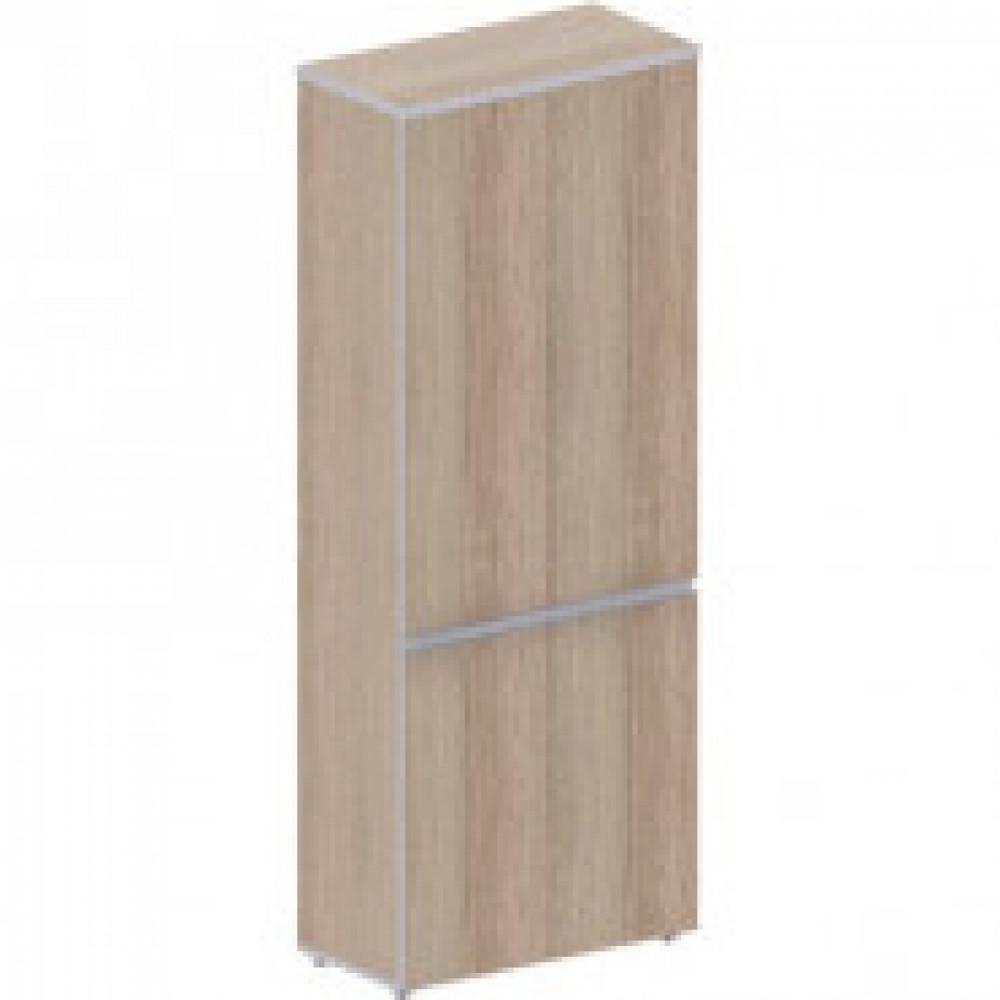 Мебель ED_Vita Гардероб узк. V-2.3, дуб сонома