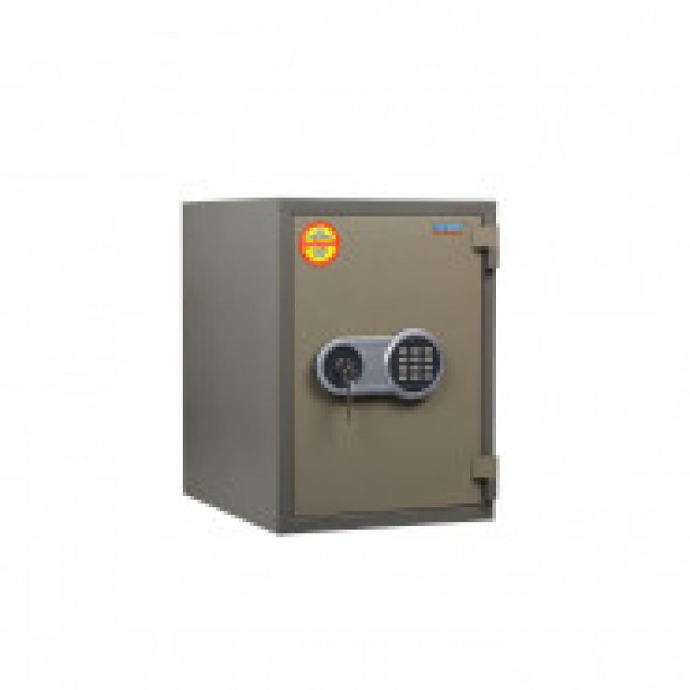 Сейф VALBERG FRS-49 EL огнестойкий, электрон.кодовый+ключ.зам