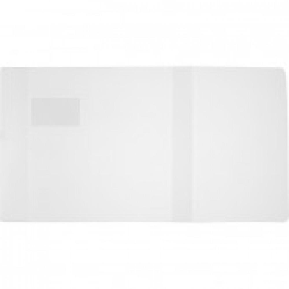 Обложка универсальная под формат А4, 302x580мм, с карманом, 2145.1.К