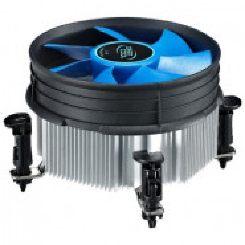 Вентилятор для процессора Deepcool THETA 21 1150/1155/1156 3pin 95W_M_K