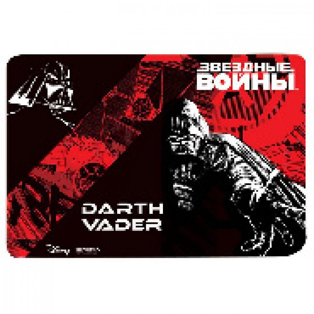 Настольное покрытие для лепки Lucas Star Wars 48,5x33,5 см, 4254598