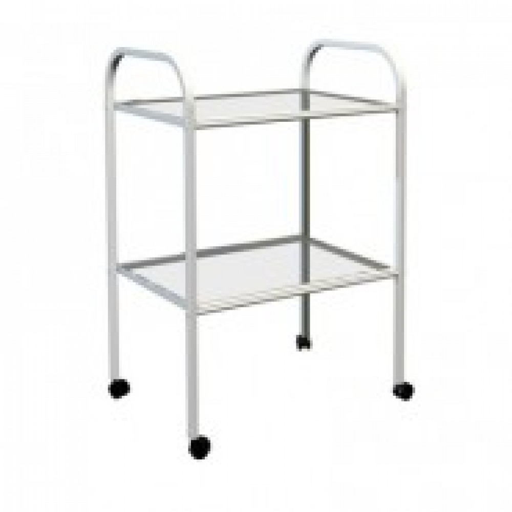 Метал.Мебель HILFE МД Стол процедурный SP 2G , 630х470х960