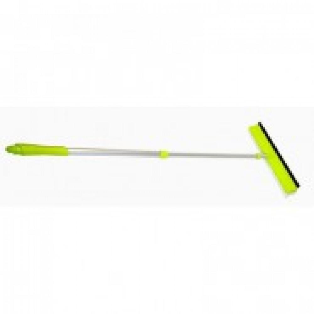 Стеклоочиститель телескопическая ручка/съемная насадка