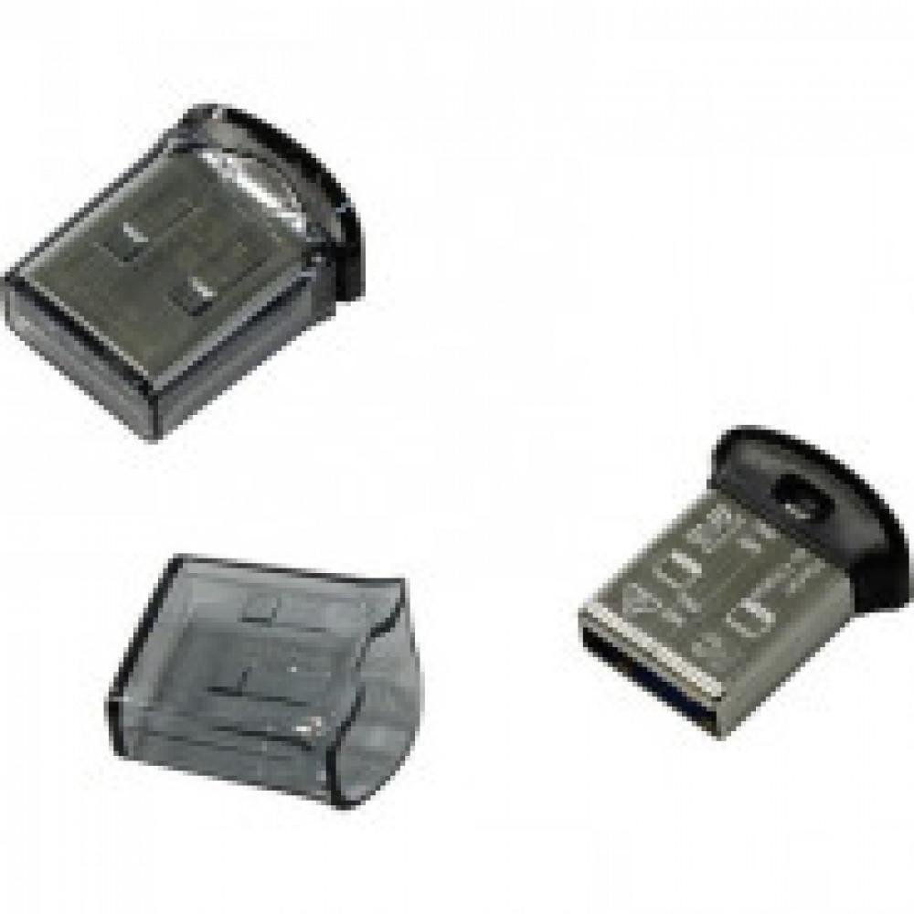 SanDisk Ultra Fit 16Гб черная SDCZ430-016G-G46