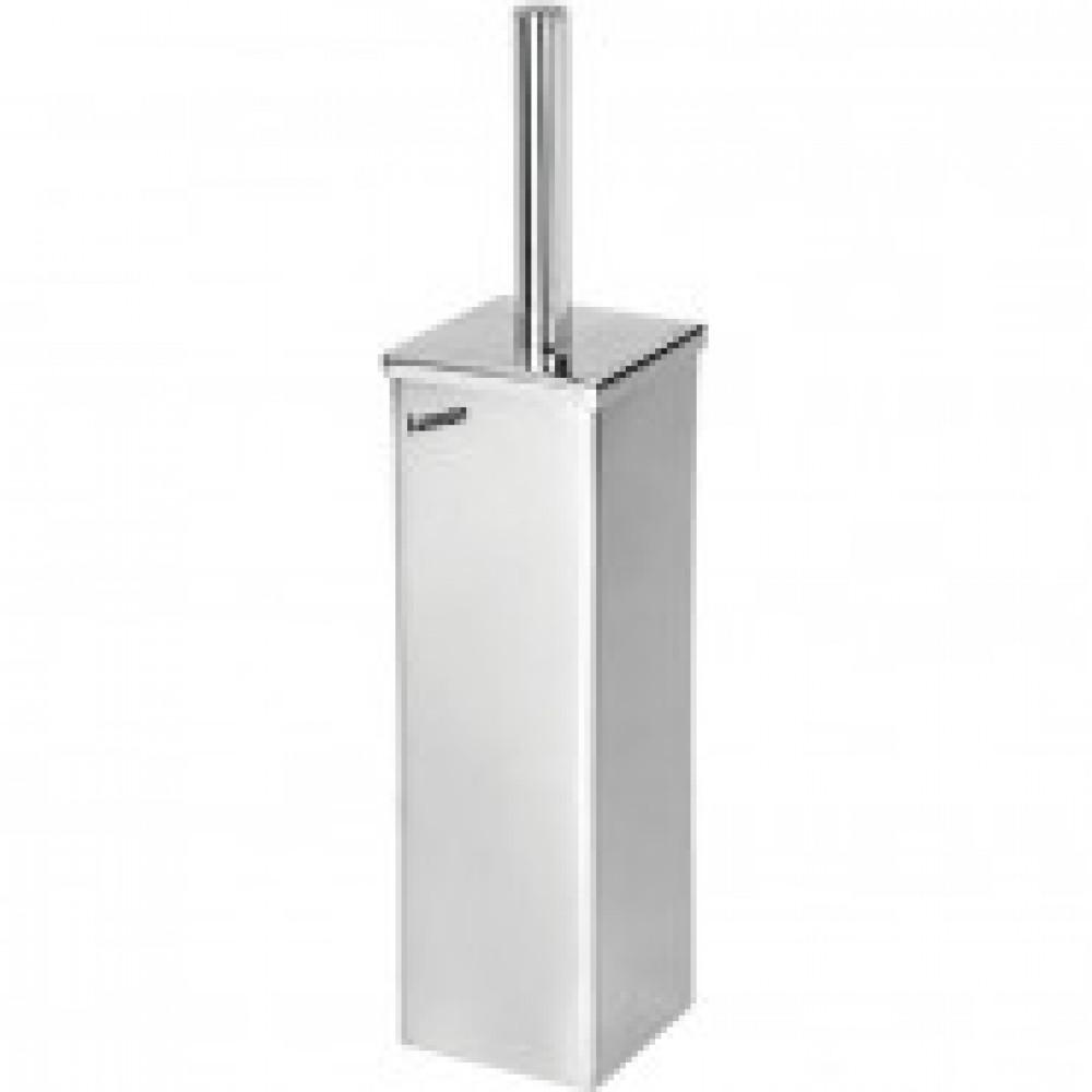 Ершик Щетка настенная для унитаза Luscan Professional металл 0954A