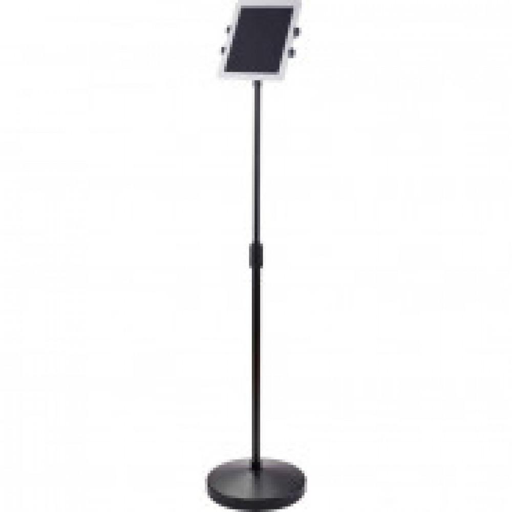 Демосистема напольная Promega office US-2006W для планшета 7-10 , черный