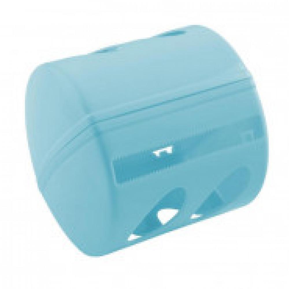Держатель для туалетной бумаги Aqua BQ1512-К небесный