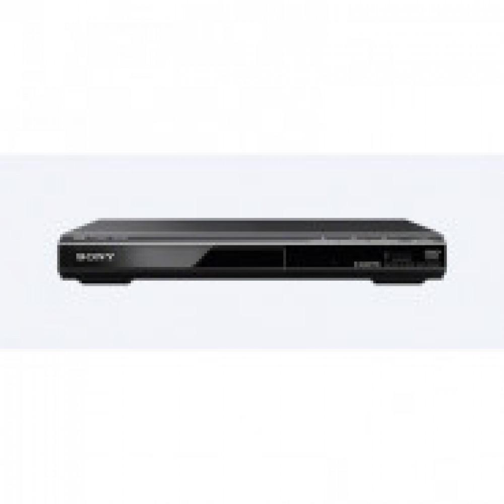 Проигрыватель DVD Sony DVP-SR760H