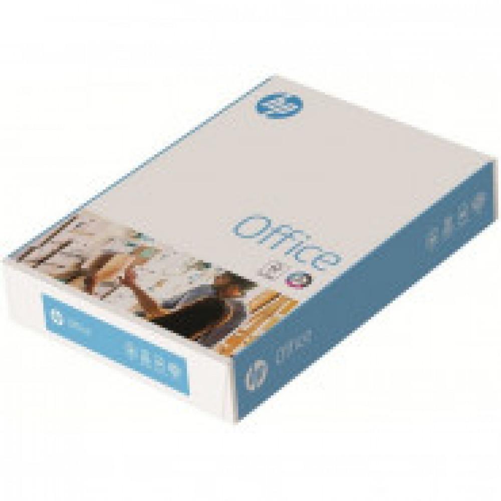 Бумага для ОфТех HP Office (А4,80г,153%CIE) пачка 500л.