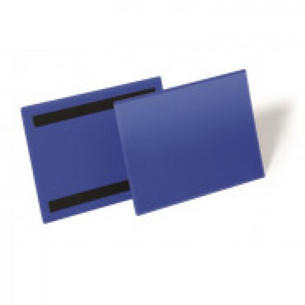 Карман для маркировки с магнитным креплением, A5 горизонтальный