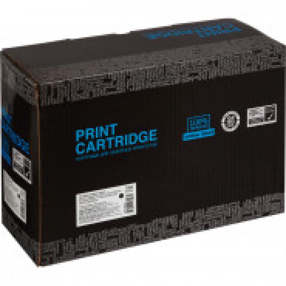 Картридж лазерный  55A CE255A чер. для HP 500 MFPM525dn/M525f