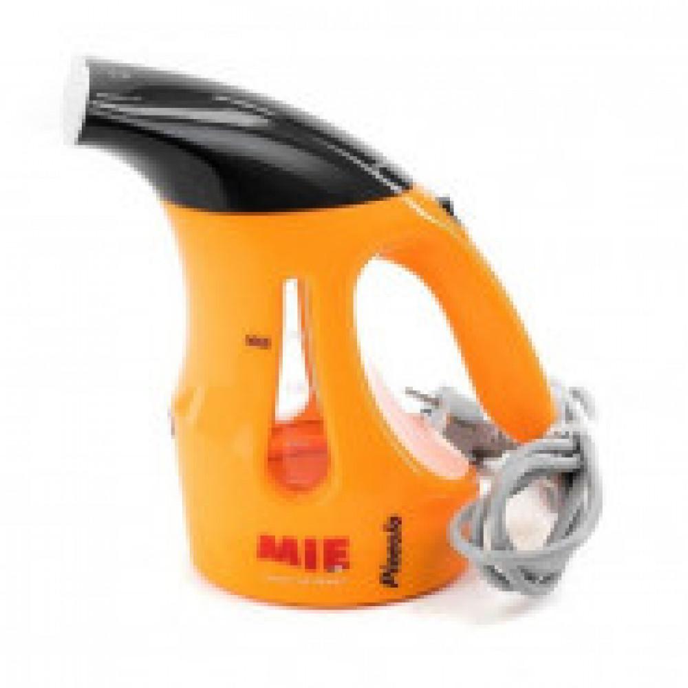 Отпариватель ручной MIE Piccolo, 1200 Вт, 0.5л, 40г/мин, оранжевый