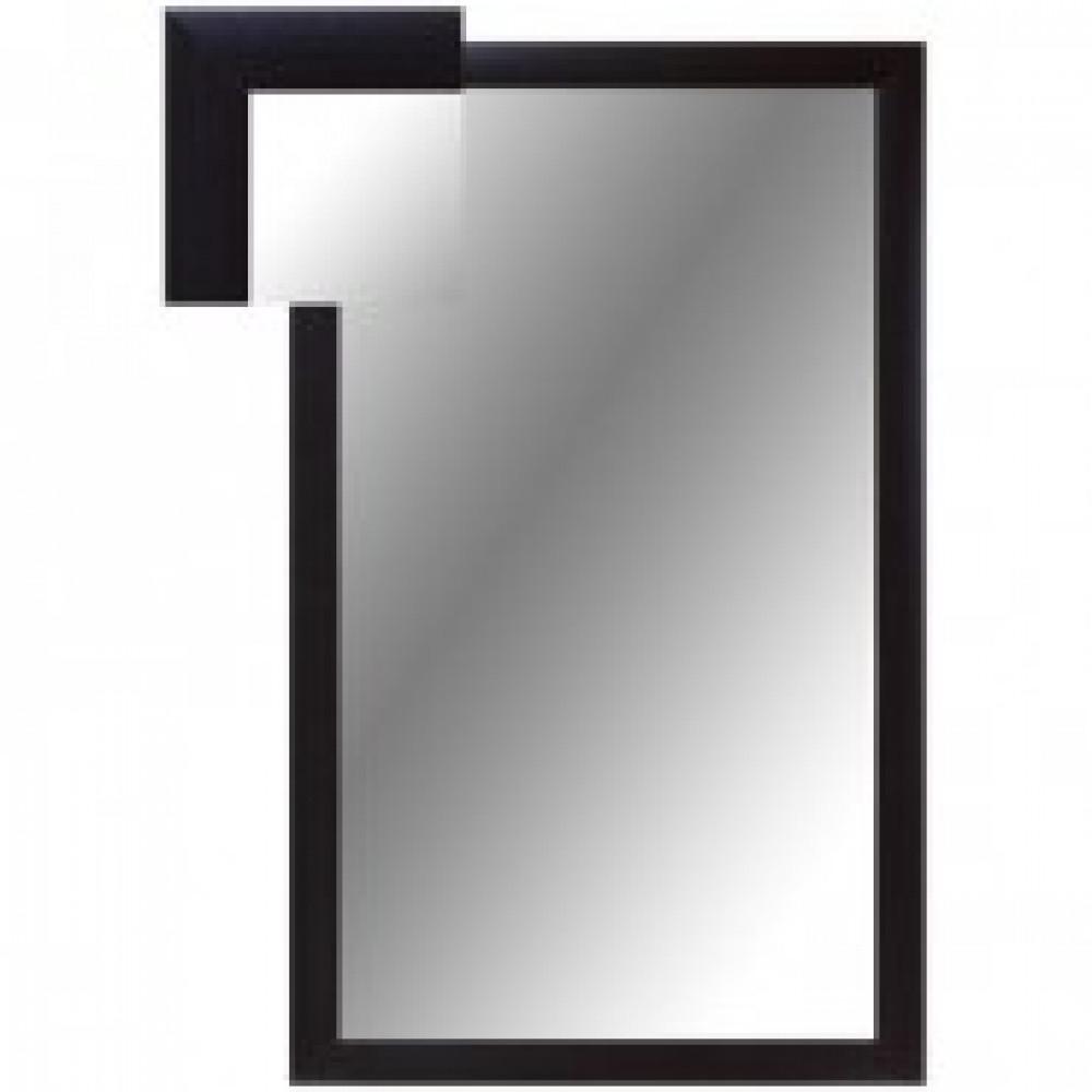 Зеркало KD_ настенное Attache 1801 ВЕ-1 венге