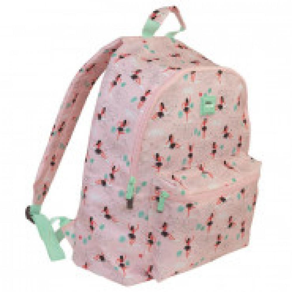 Рюкзак Hula 41x30x18 см, вместиомсть 21л, 624605HU