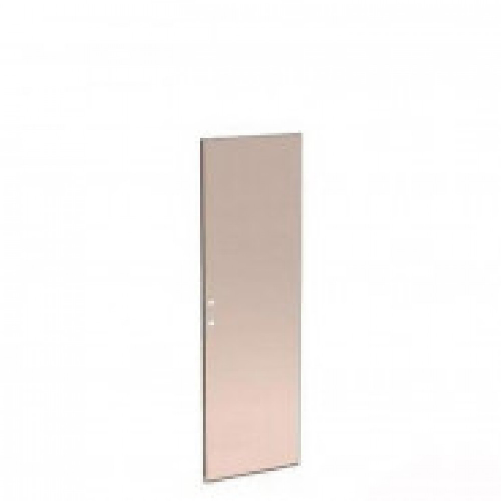 Мебель ED Форум/Стат/Конс Двери стекло (2шт) сред.Фр-51.0 тонир.