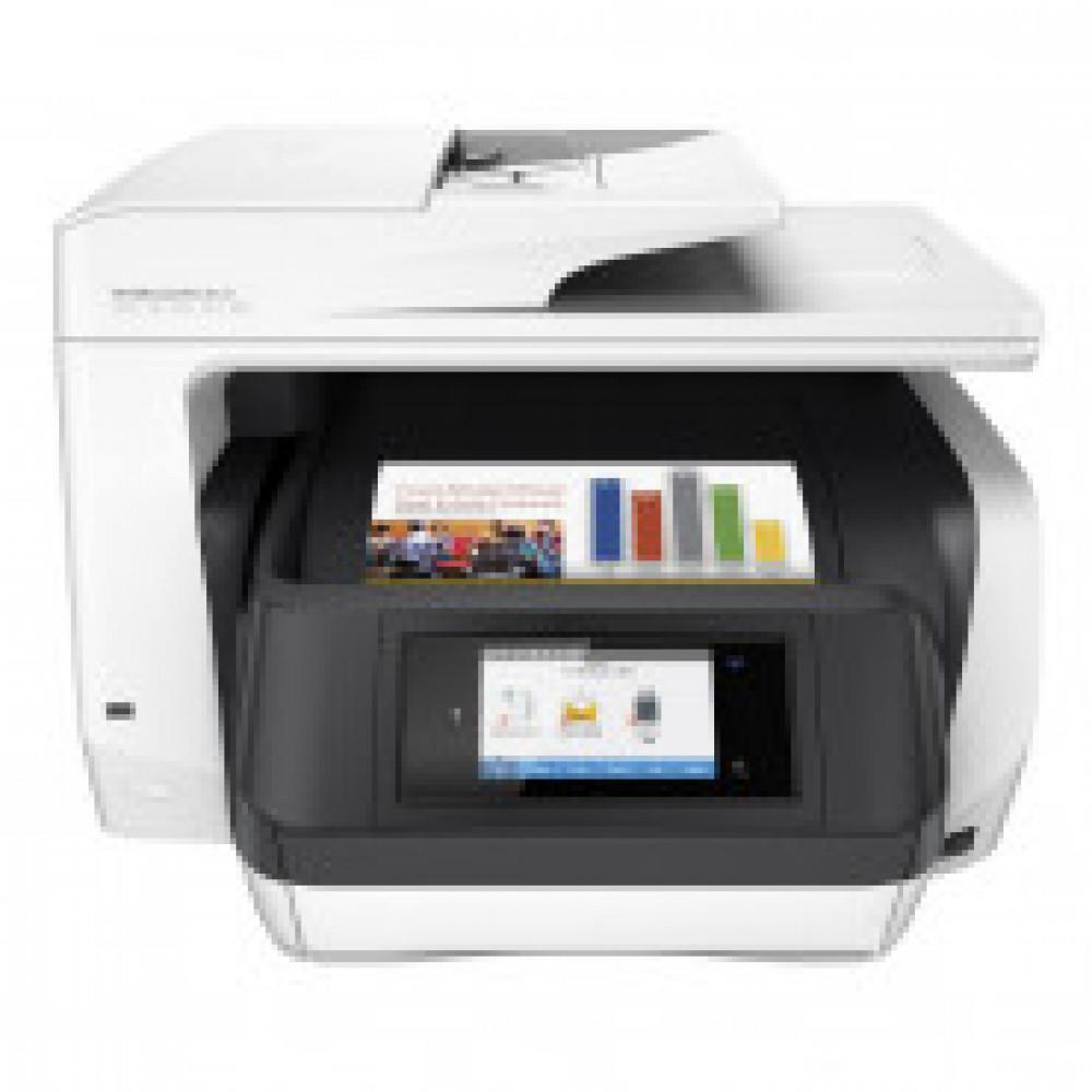 Многофункциональное устройство HP Officejet Pro 8720(D9L19A)