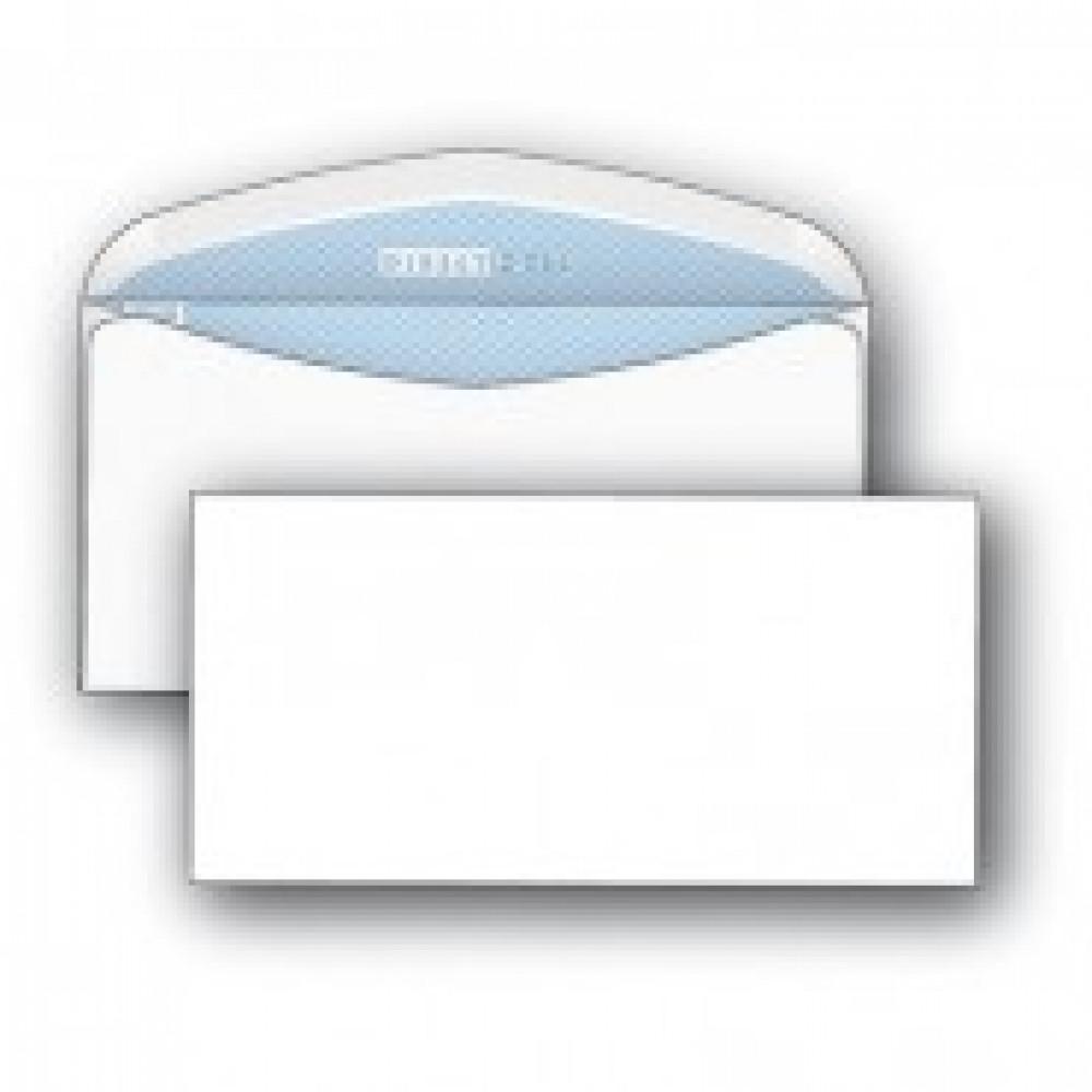 Конверт DirectPost C65 90 г/кв.м белый декстрин с внутренней запечаткой (1000 штук в упаковке)