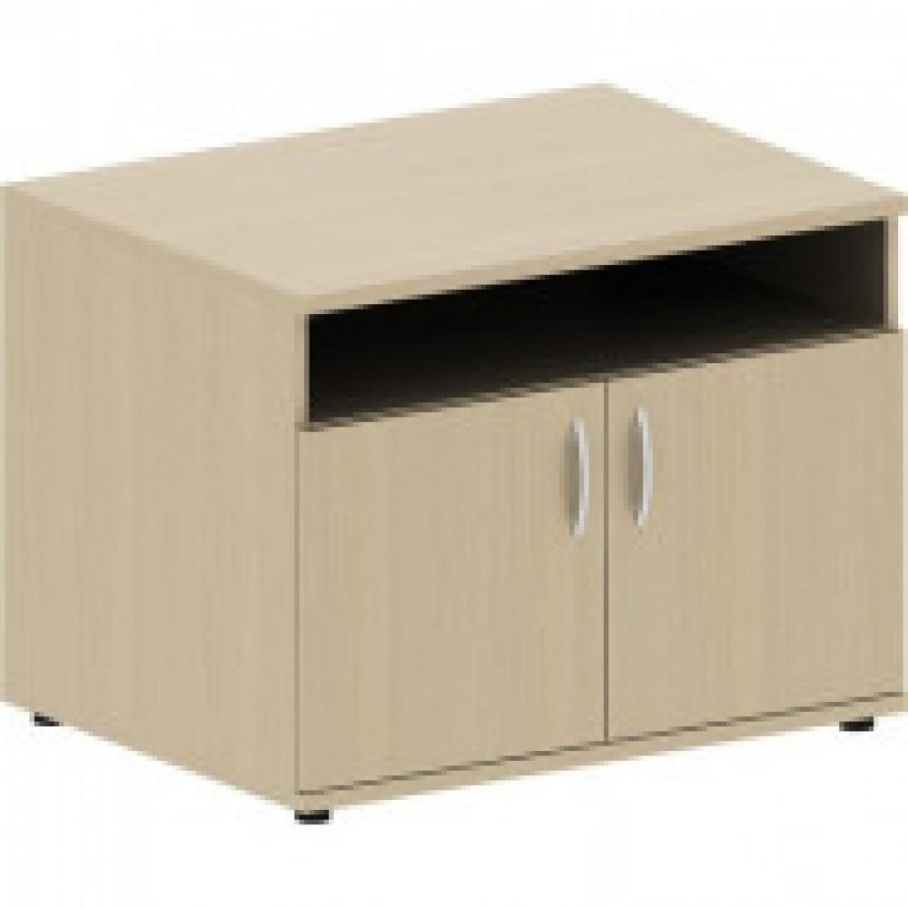 Мебель IN Рондо Тумба для оргтех.ТК1-08(1) береза