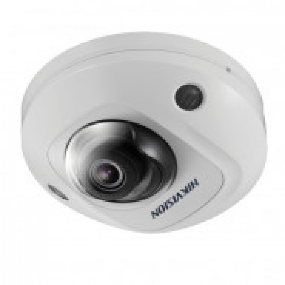 IP-камера Hikvision DS-2CD2523G0-IS (2.8mm) IP камера