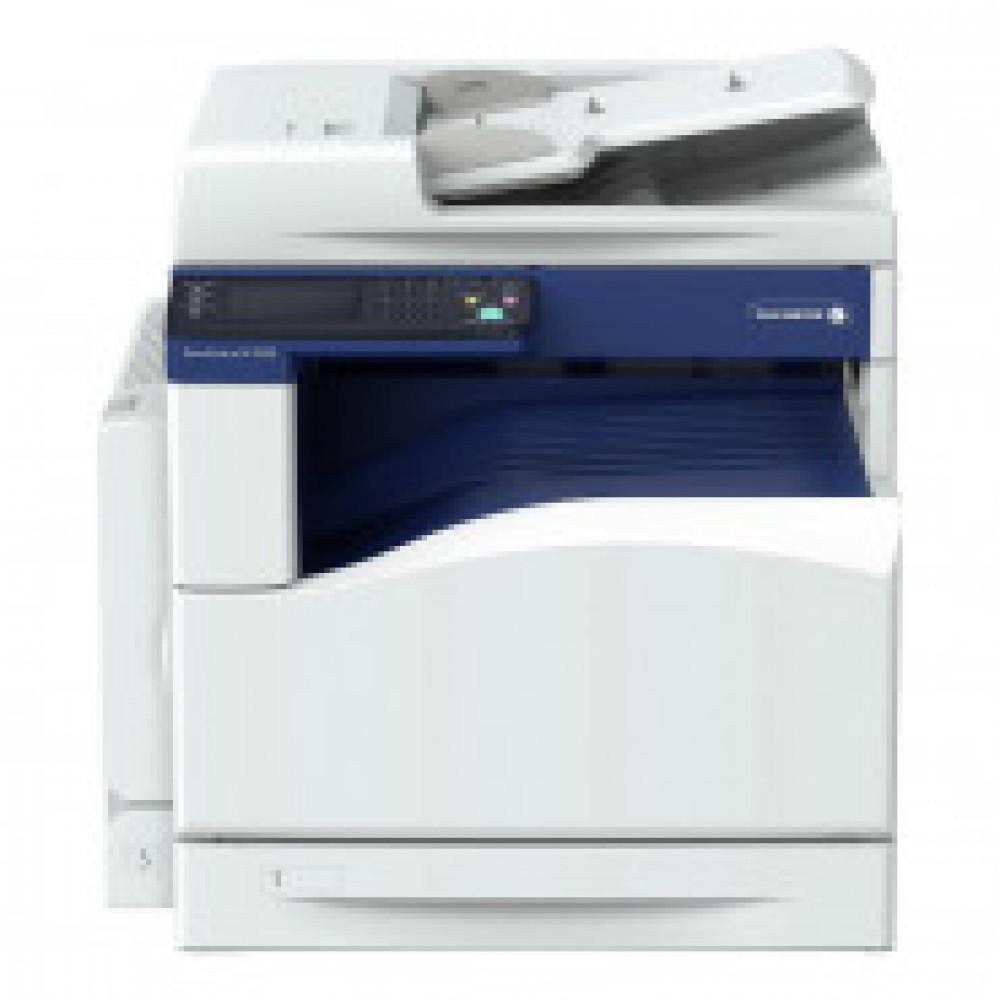 Лазерное цветное МФУ Xerox DocuCentre SC2020 (SC2020V_U)