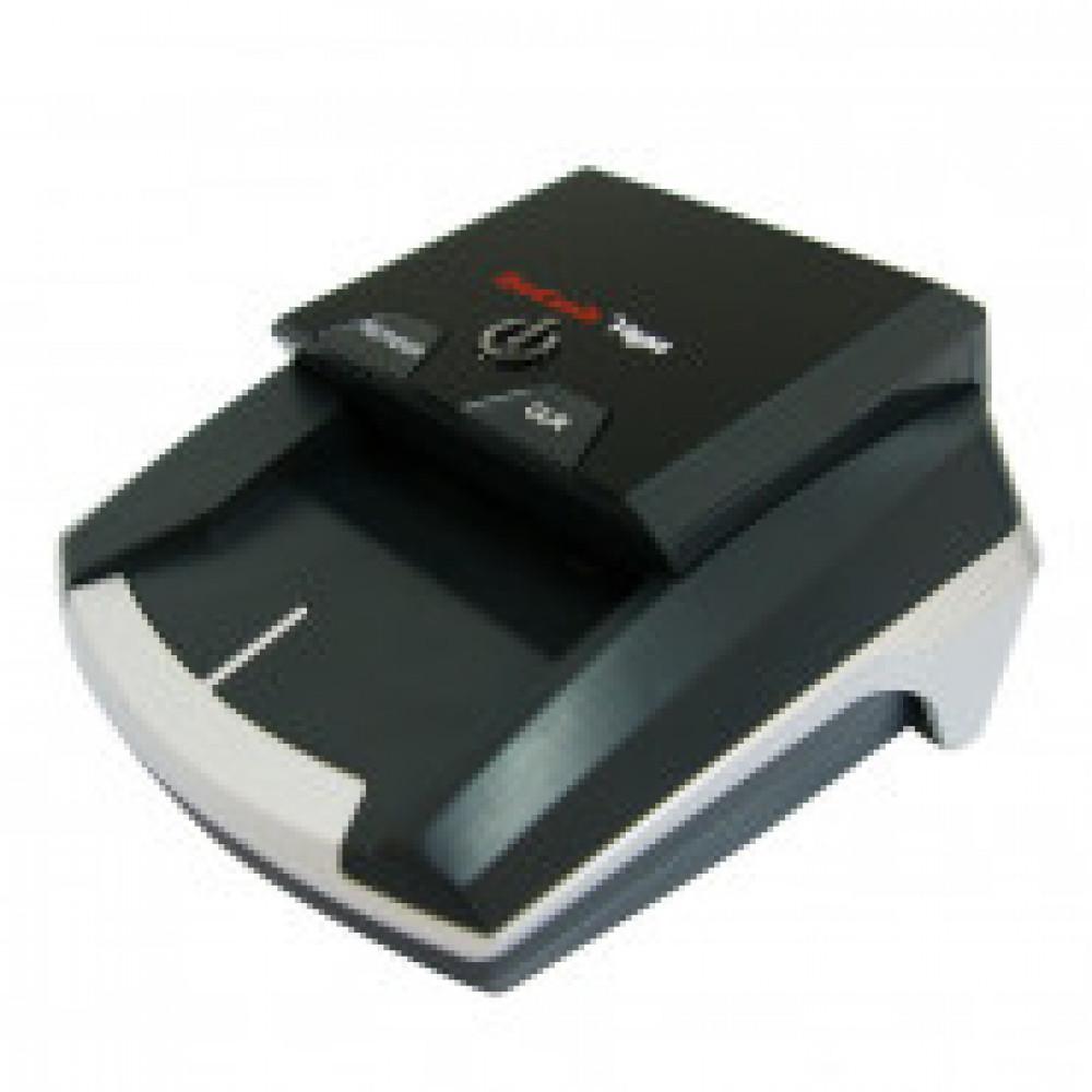 Детектор банкнот автоматический DoCash Vega с АКБ