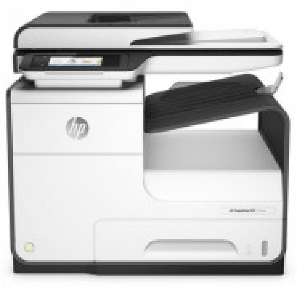 Многофункциональное устройство HP PageWide 377dw(J9V80B) p/c/s/f A430стр