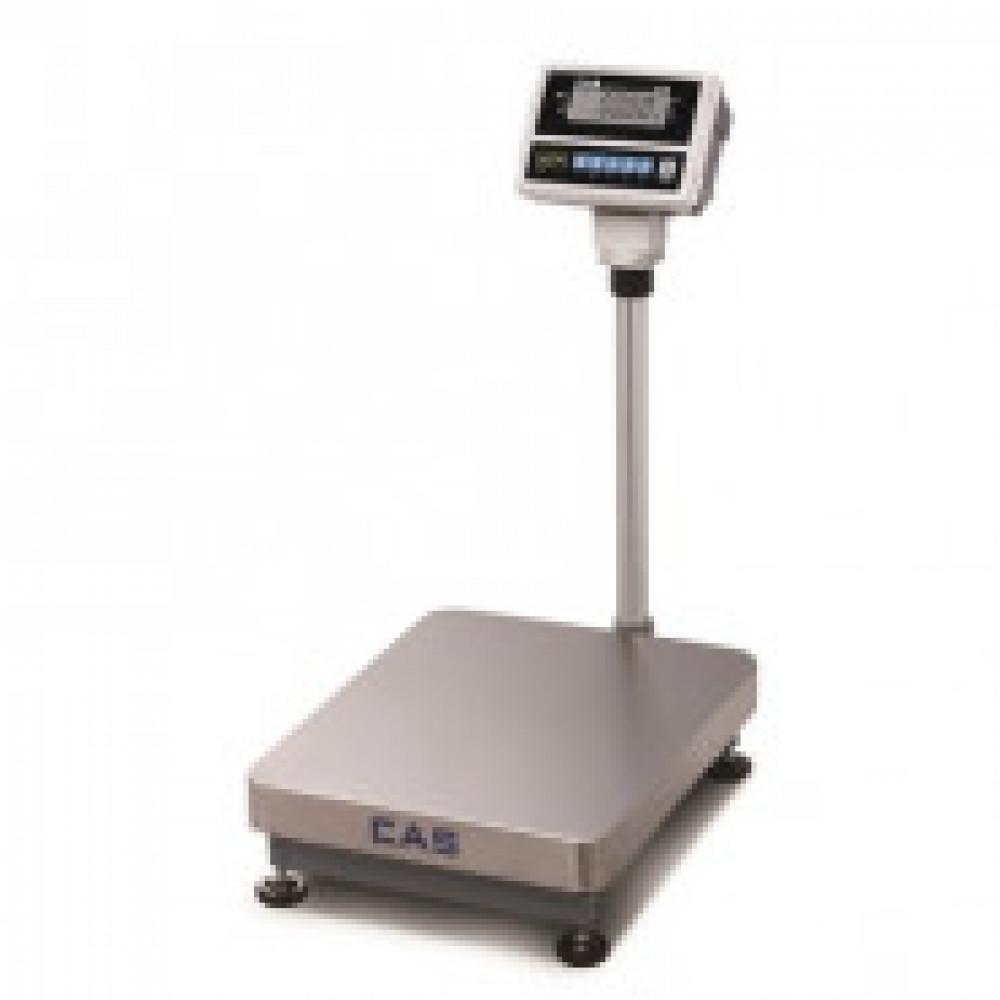 Весы торговые HD-300 напольные