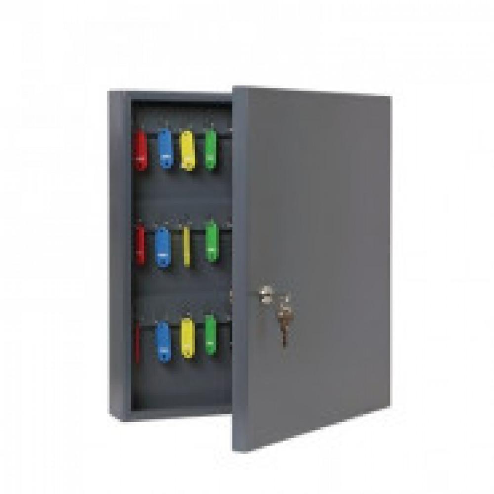 Метал.Мебель Onix К-60 Шкаф для 60 ключ.,350х75х400
