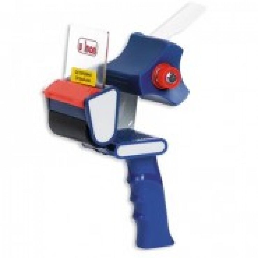 Диспенсер для клейкой ленты упаковочной UNIBOB K-520, 50-75мм, Тайвань