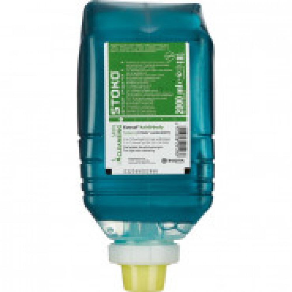 Гель очищающий Deb-Stoko Estesol Hair&Body,2000 мл