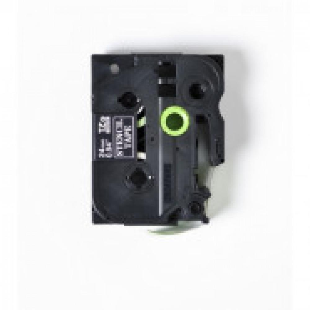 Картридж к этикет-принтеру Brother STe-151 24ммх3м лам для P-Touch