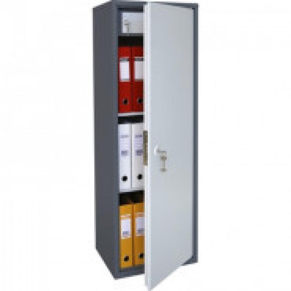 Метал.Мебель AIKO SL-125T шкаф д/бумаг, 460х340х1252