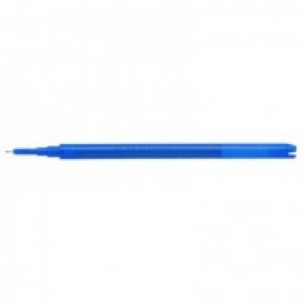 Стержень гелев. 111мм PILOT BLS-FRP-5 для Frixion Point синий 0,25мм