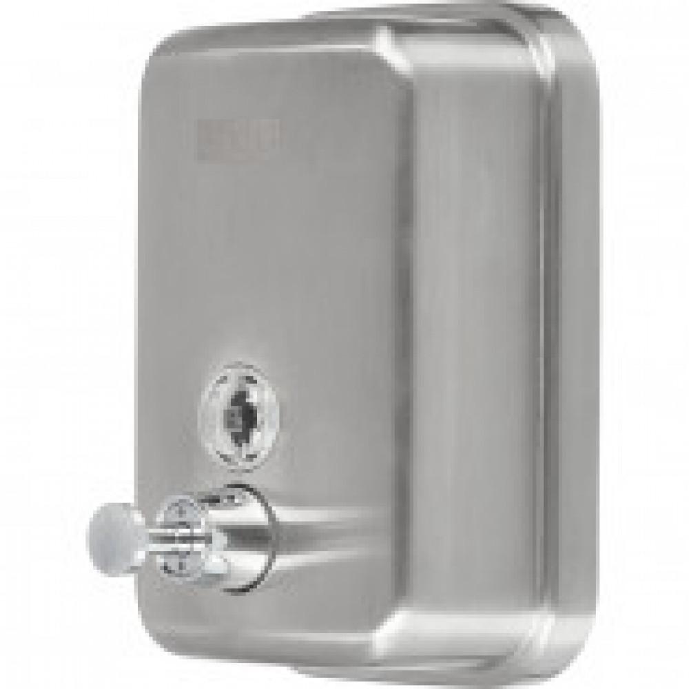 Дозатор для жидкого мыла  BXG SD H1-500М  500 мл. нерж.сталь(матовый)