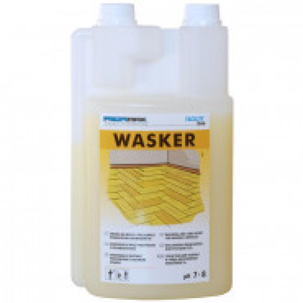 Профессиональная химия Lakma Wasker 1л, ср-во для мытья пола