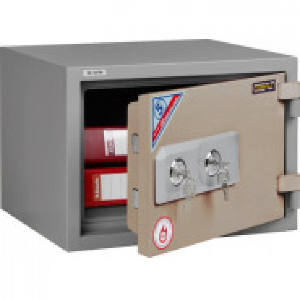 Сейф COBALT BS-K370K огнестойкий, 2 ключа