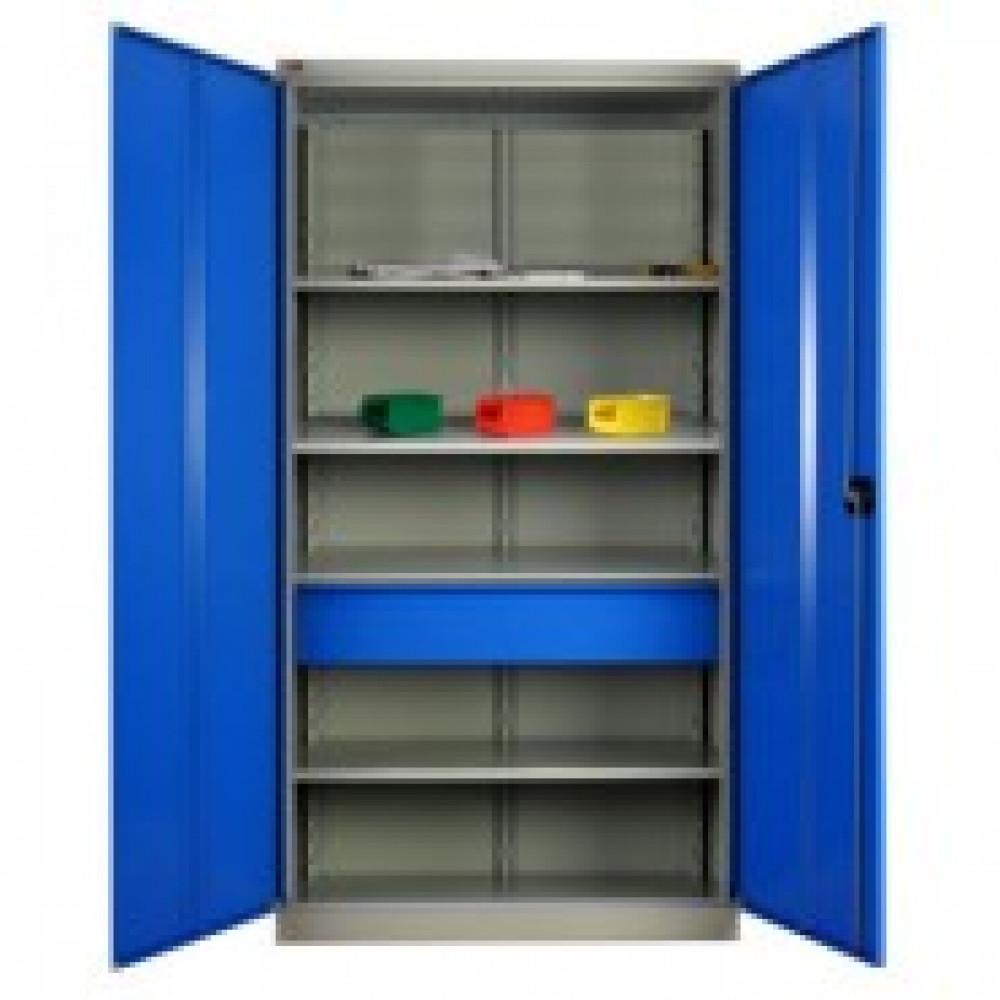 Метал.Мебель D_ВЛ-052 шкаф инструм. 1024х625х2000