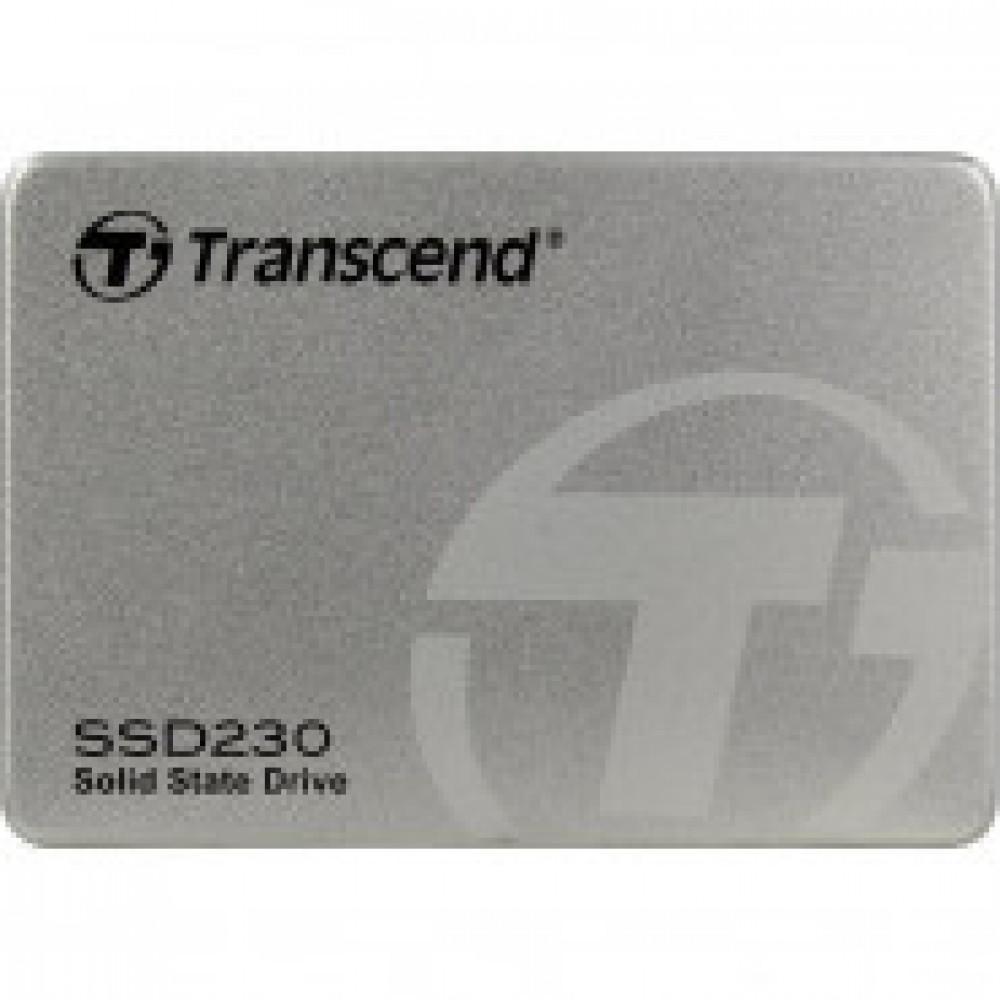 SSD накопитель Transcend 230S 128 ГБ (TS128GSSD230S)