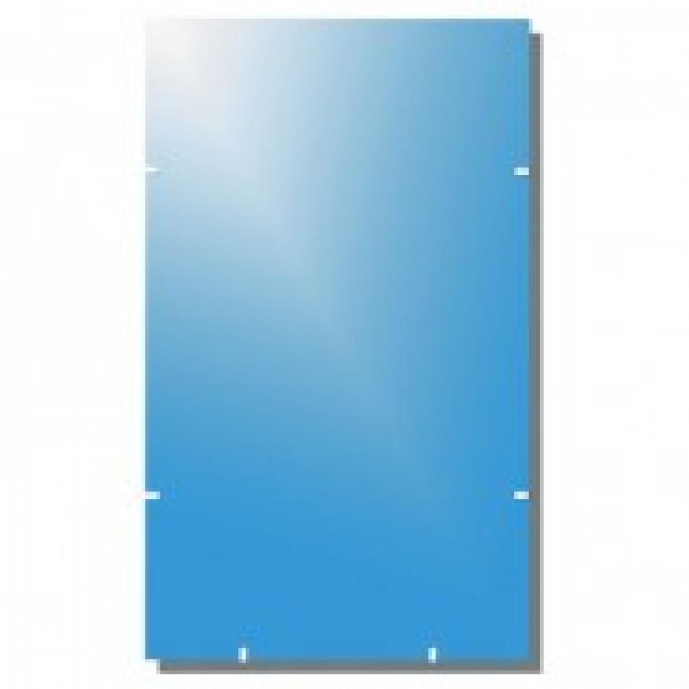 Зеркало KD_навесное Классик-1 прямоугольное