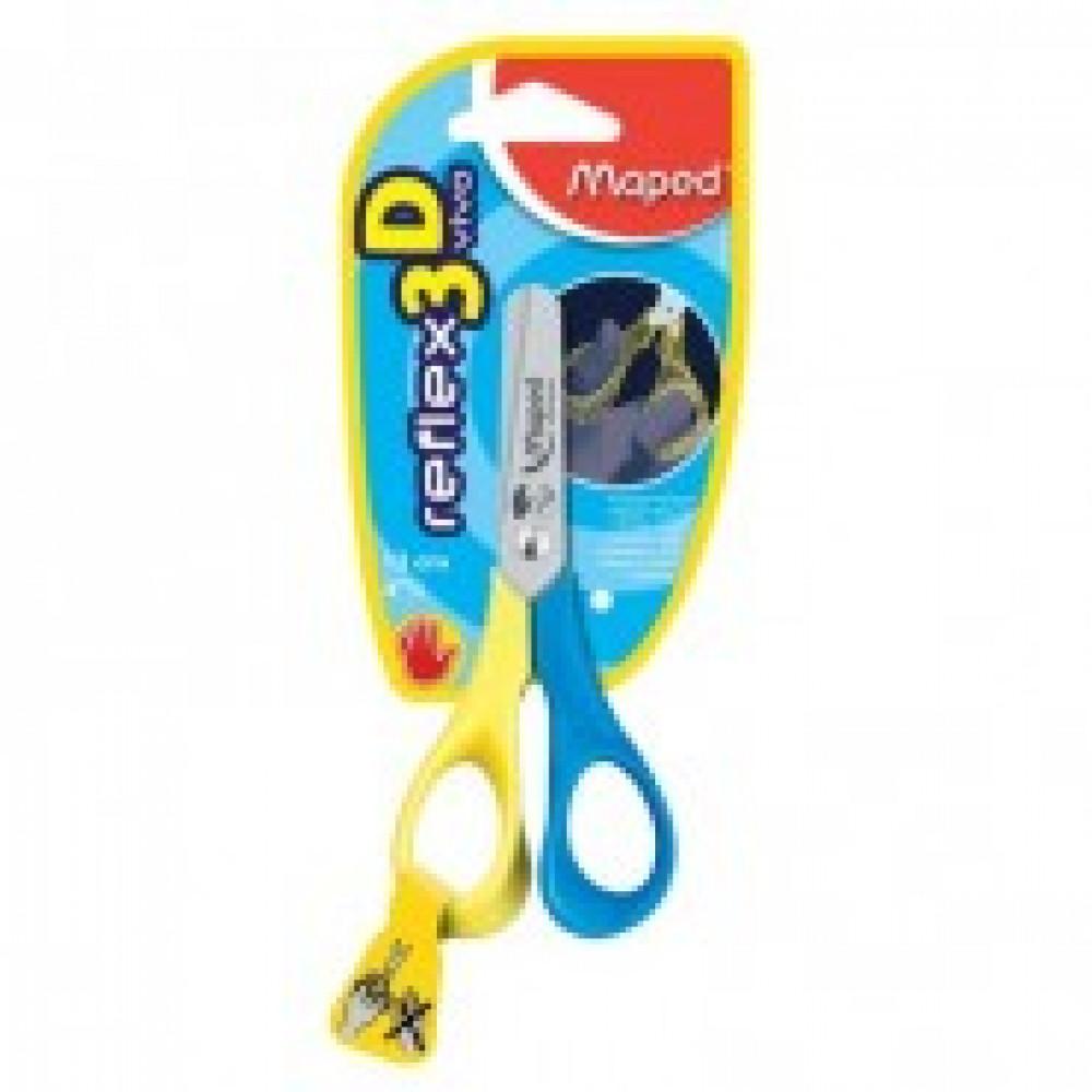 Ножницы детские Maped Vivo (120 мм, для левшей)