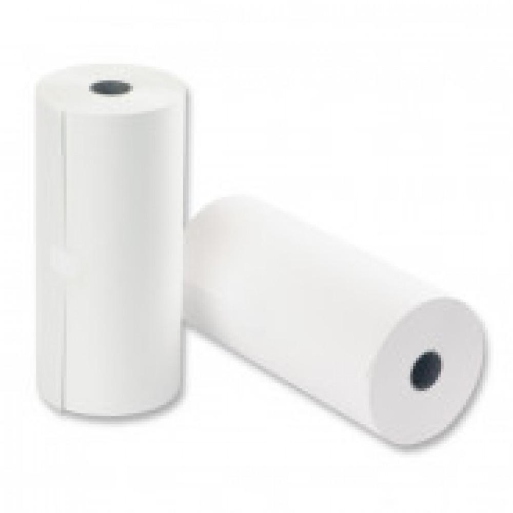 Ролики для телетайпов Promega fax 210мм (диам.100,вт.26,белизна до 80%)