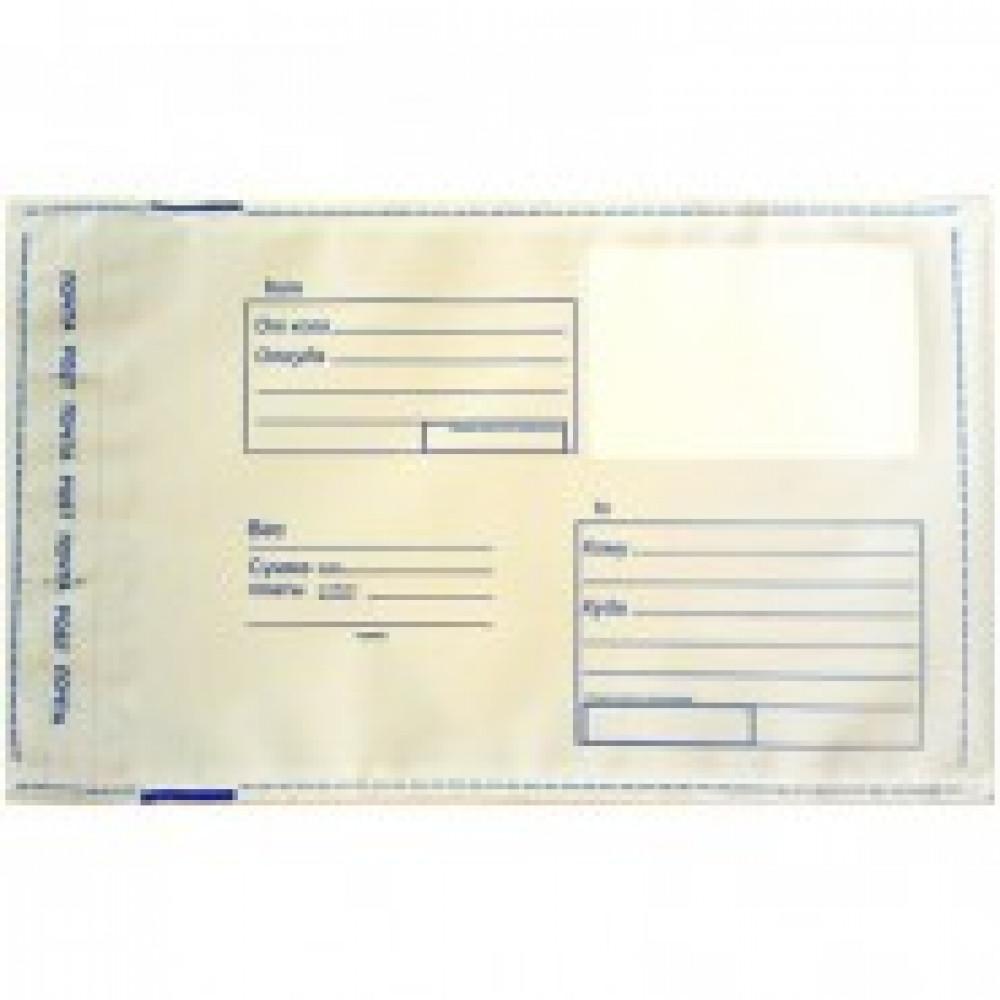 Пакет из 3-х сл.п/э 119*165 Фин 1000 шт/уп
