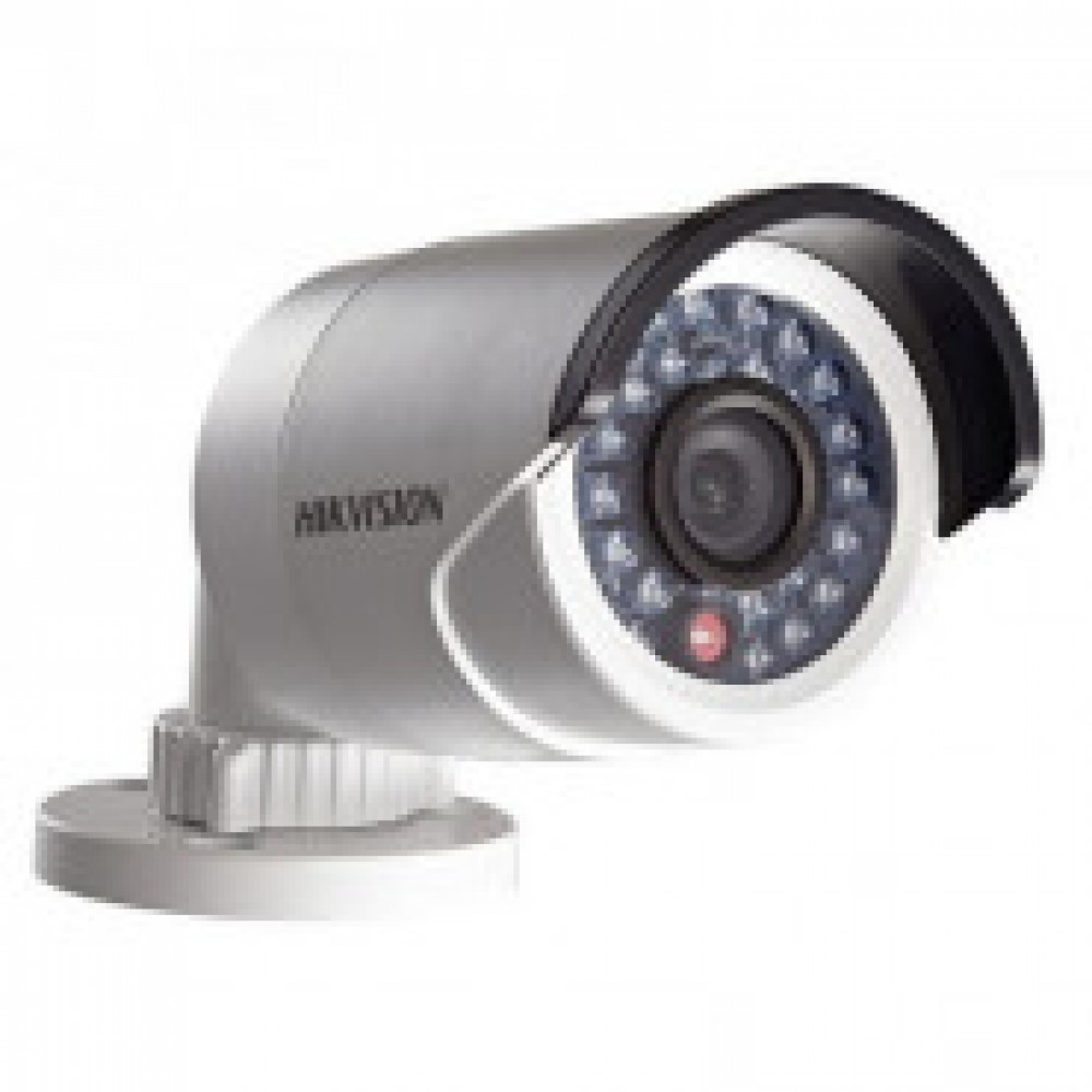 IP-камера HIKVISION DS-2CD2022WD-I уличная,2Мп,Full HD,4мм,ИК