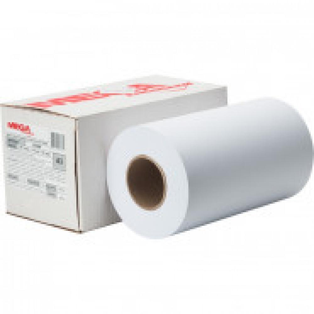Бумага широкоформатная ProMEGA engineer (75 г/кв.м, длина 175 м, ширина 297 мм, диаметр втулки 76 мм)