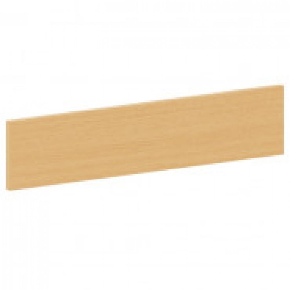 Мебель PT Арго Стеновая панель А-109 бук