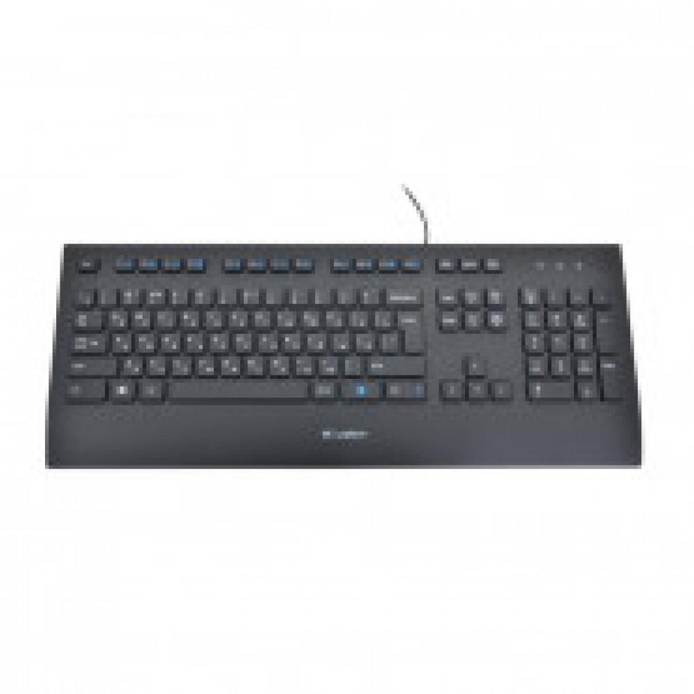 Клавиатура Logitech K280e