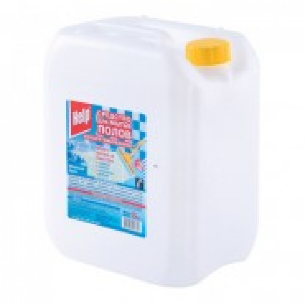 Средство для мытья пола HELP концентрат 5л