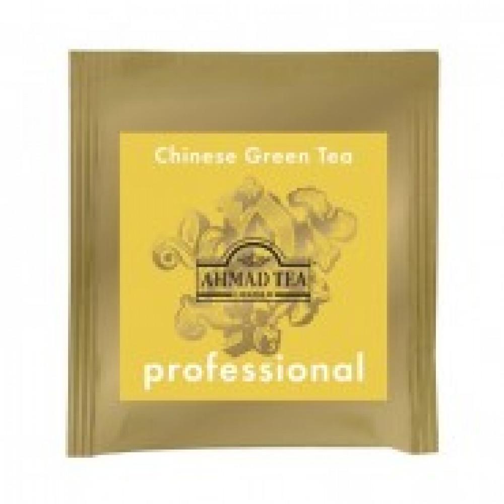 Чай Ahmad Tea Professional Зеленый Китайский 300пакx2г 1565