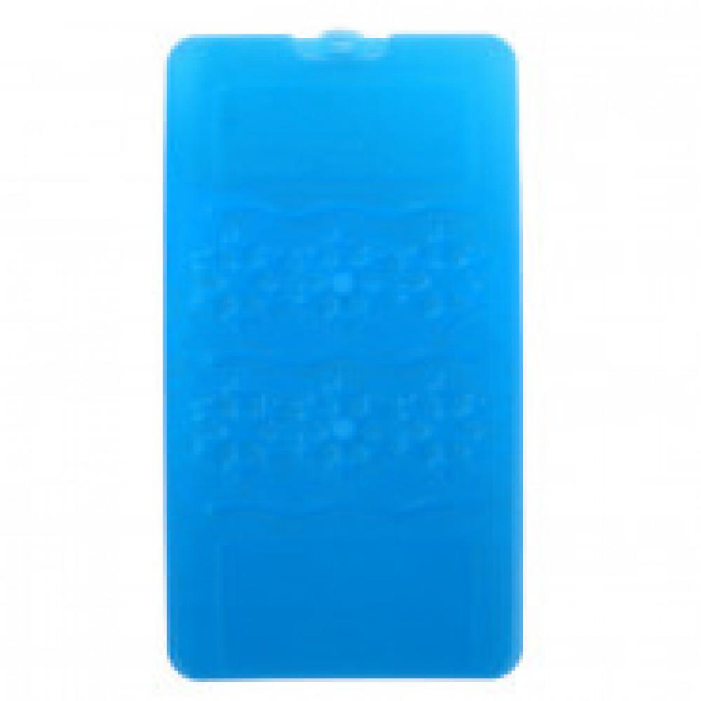 Аккумулятор холода, 900 мл, в твёрдой упаковке, 29х15.7х2.5 см 3426198