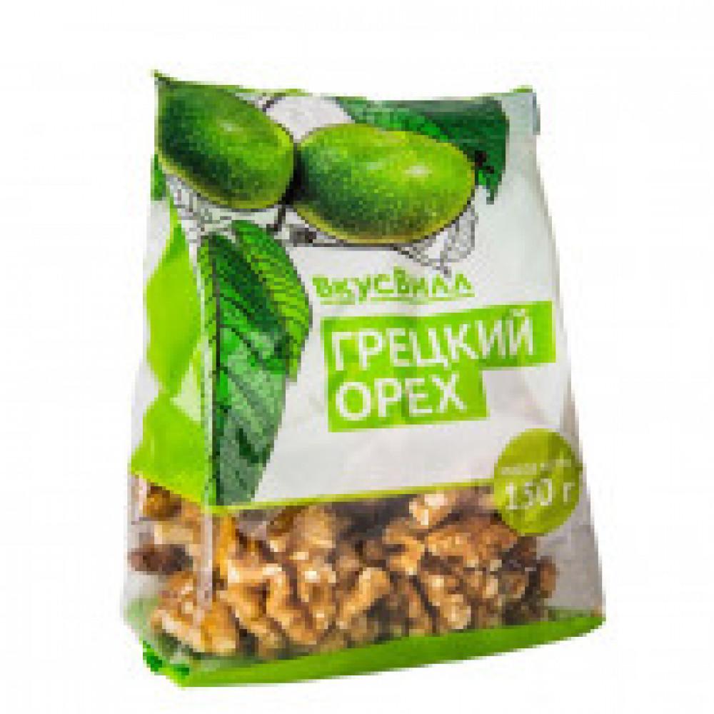 Грецкий орех ВкусВилл 150 г